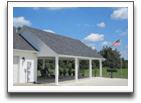 sunrooms/carports